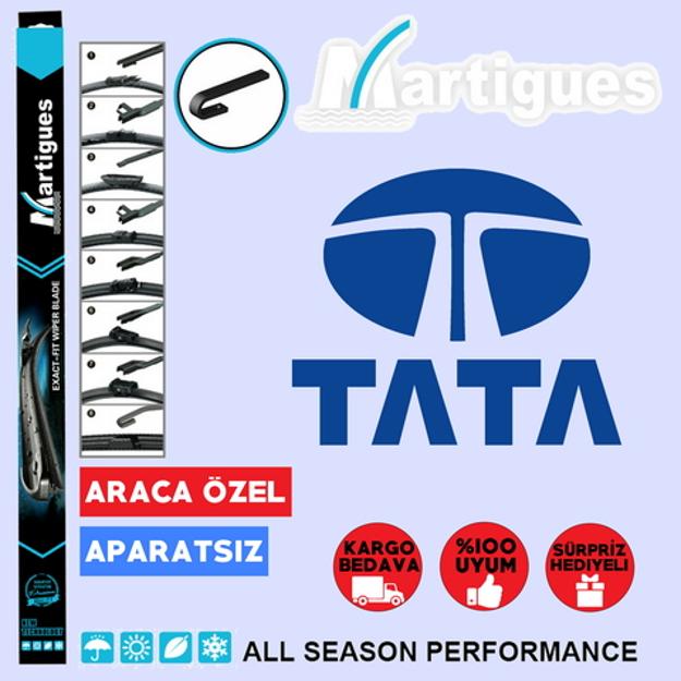 Tata İndica Muz Silecek Takımı 2006-2009 resmi
