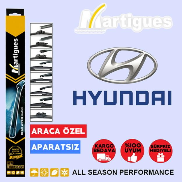 Hyundai İ20 Arka Silecek 30cm 2015-2018 resmi
