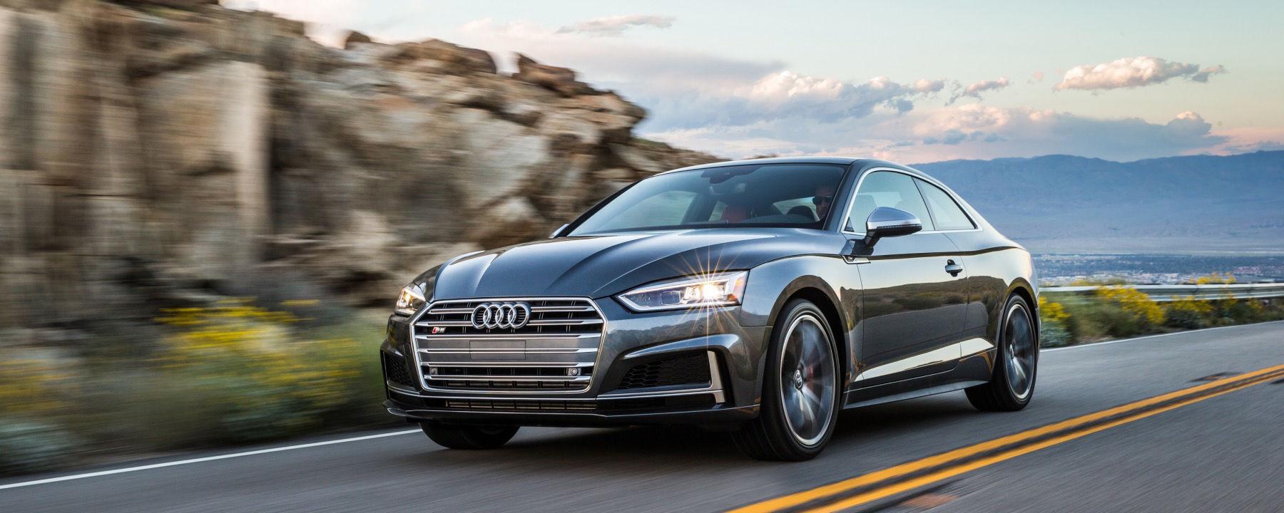 Audi kategorisi için resim