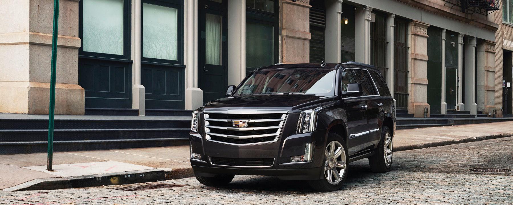 Cadillac kategorisi için resim