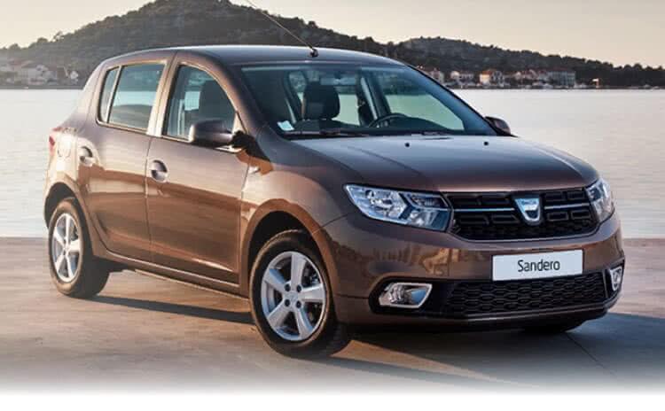 Dacia kategorisi için resim