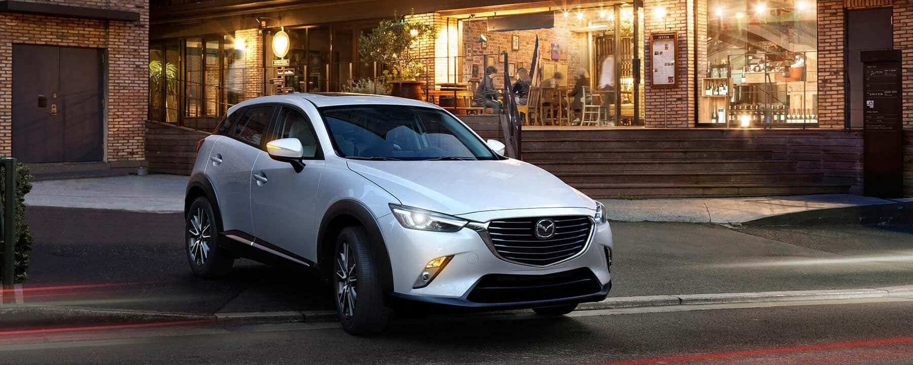 Mazda kategorisi için resim