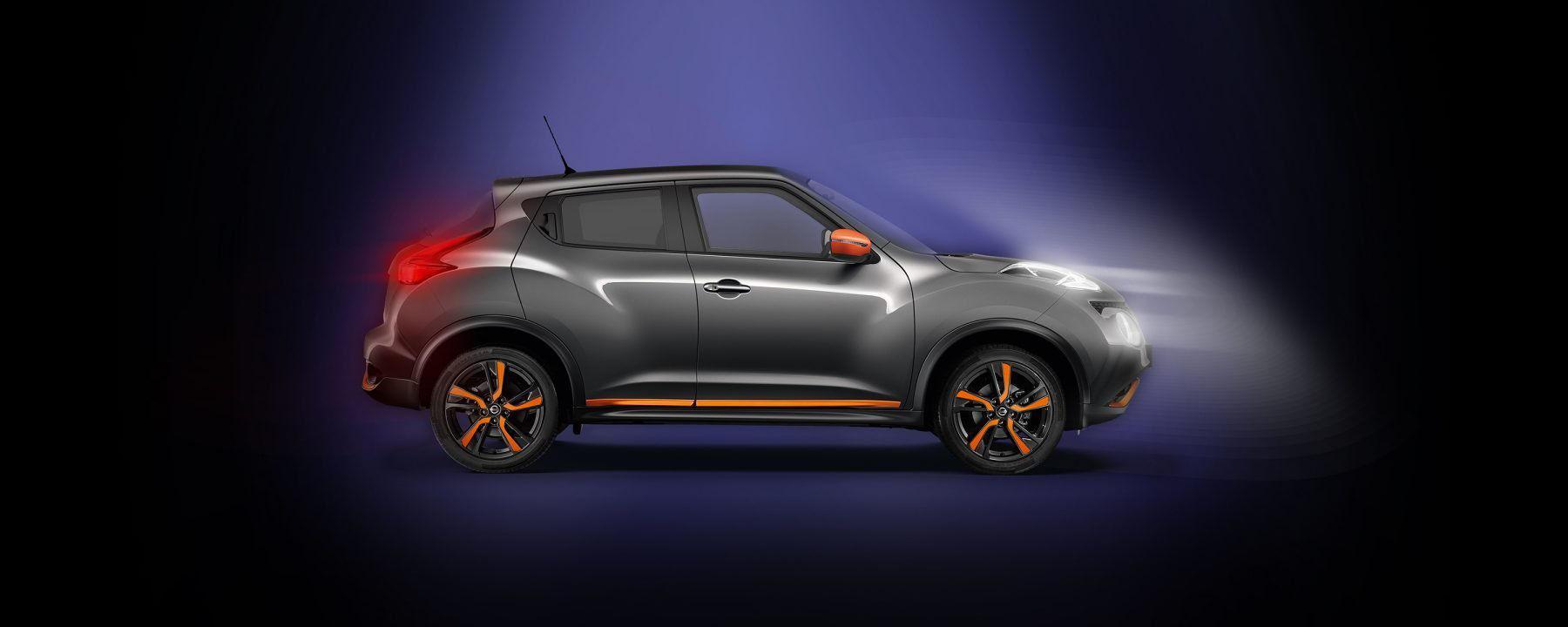 Nissan kategorisi için resim
