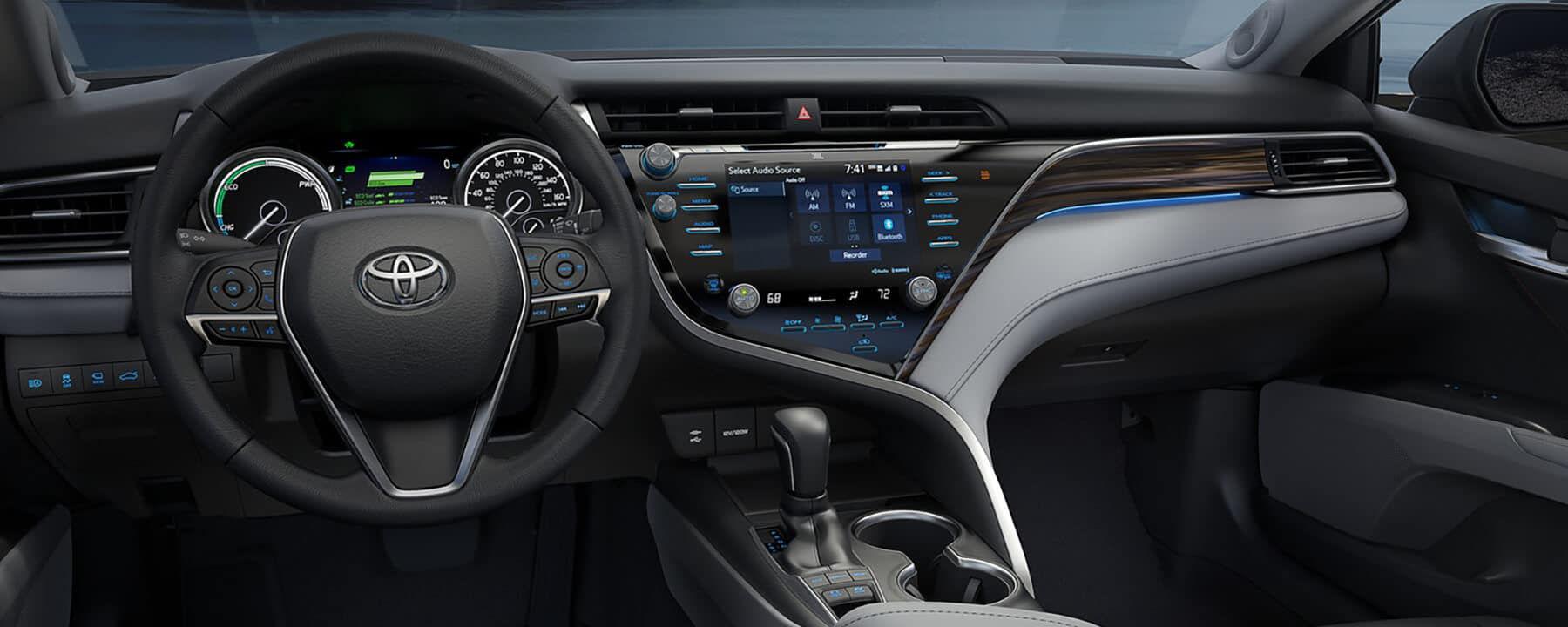 Toyota kategorisi için resim