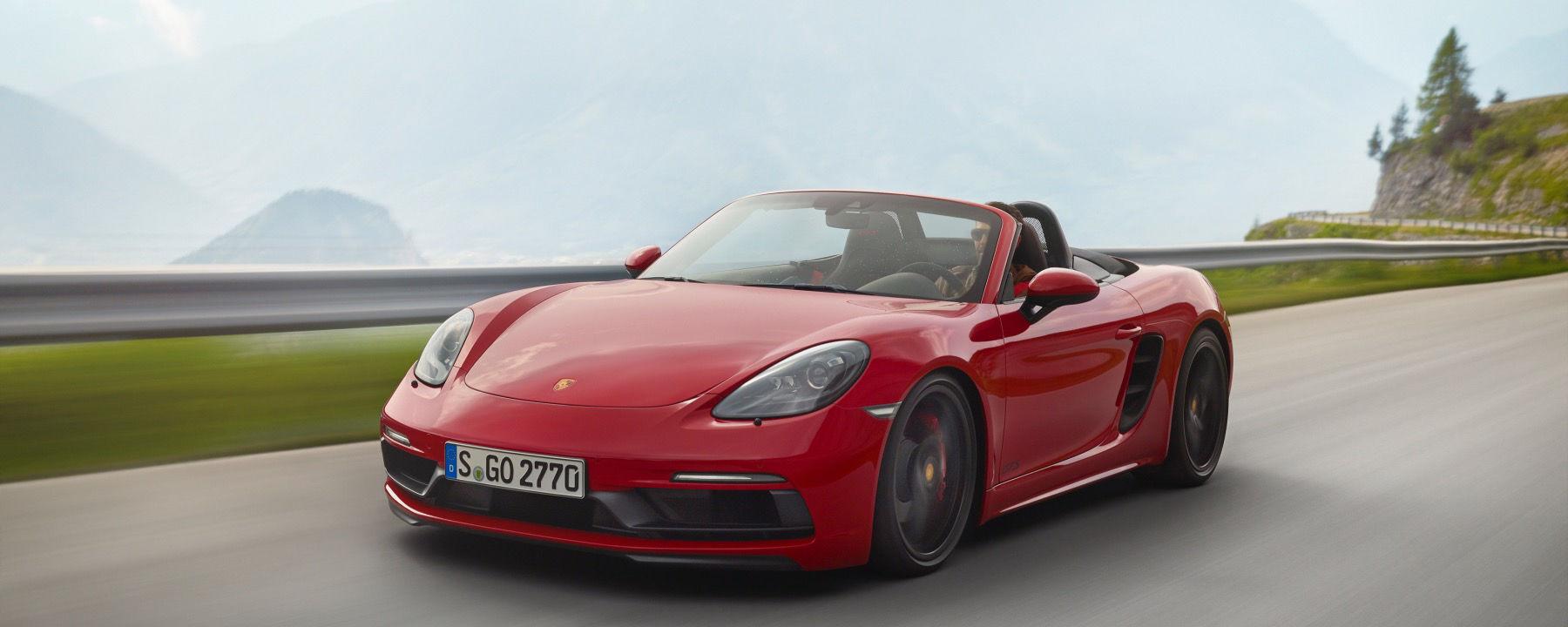 Porsche kategorisi için resim